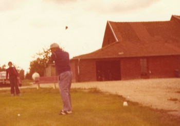 Schmitzhof- ein Golfplatz im Wandel der Zeit